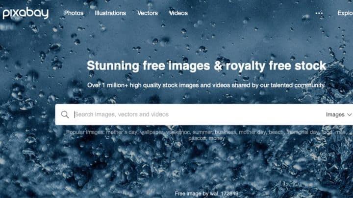 Pixabay Stock Photos